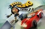 iOS игра Touch Racing Nitro – Ghost Challenge!
