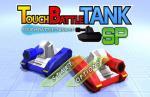 iOS игра Танковая битва / TouchBattleTankSP