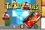 iOS игра Приключения игрушечного робота 2 / Toy bot diaries 2