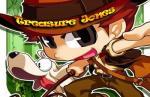 iOS игра Сокровища Джонса / Treasure Jones