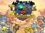 iOS игра Тролли против викингов / Trolls vs. vikings
