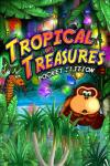 iOS игра Тропические сокровища: Карманное издание / Tropical treasures: Pocket edition