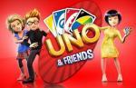 iOS игра УНО и Друзья / UNO & Friends