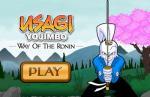 iOS игра Заяц Усаги: Путь самурая / Usagi Yojimbo: Way of the Ronin