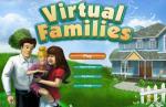 iOS игра Виртуальная Семейка / Virtual Families