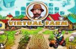iOS игра Виртуальная Ферма / Virtual Farm