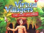 iOS игра Виртуальные жители: Потерянные дети / Virtual villagers: The lost children