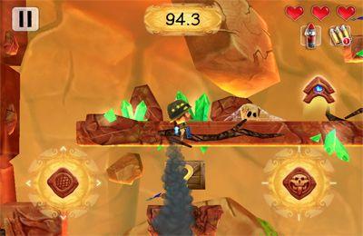 как играть в игру вулкан на айпаде