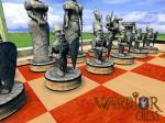 iOS игра Шахматный воин / Warrior chess