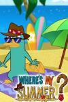 iOS игра Где мое лето? / Where's My Summer?