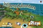 iOS игра Приключения Уилсона / Wilsons Adventure