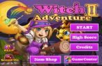 iOS игра Приключения Ведьмы 2 / Witch Adventure2