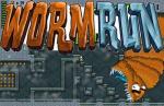 iOS игра Преследования Червя / Worm Run