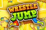 iOS игра Борьба в прыжке / Wrestle jump