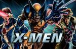 iOS игра Люди Икс / X-Men