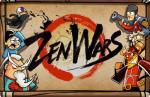 iOS игра Войны Дзэн / Zen Wars