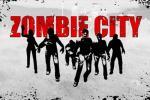 iOS игра Город зомби / Zombie city