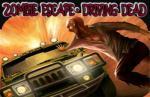 iOS игра Гонки на выживание среди Зомби / Zombie Escape -The Driving Dead