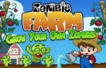 iOS игра Зомби ферма / Zombie Farm