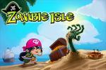 iOS игра Зомби остров / Zombie isle