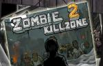 iOS игра Зона уничтожения зомби 2 / Zombie Kill Zone 2