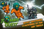 Зомби Квест: Остроумие против Чар / Zombie Quest: Mastermind the Hexes!