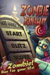 iOS игра Неудержимый Зомби / Zombie Runaway