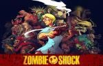 iOS игра Зомби Шок / Zombie Shock