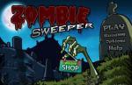 iOS игра Зомби Чистильщик / Zombie Sweeper