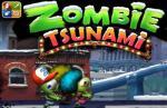 iOS игра Зомби Цунами / Zombie Tsunami