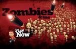 iOS игра Зомби и Я / Zombies and Me