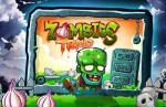 iOS игра Ловушка Зомби / Zombies Trap